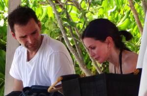 Courteney Cox et Johnny McDaid se séparent : Les raisons de leur rupture