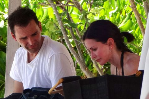 Courteney Cox et Johnny McDaid se séparent : Les raisons de leur rupture