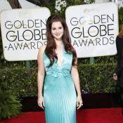 Lana Del Rey jamais tranquille : Un fan amoureux campait dans son garage