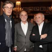 Sylvain Augier et Jérôme Bonaldi, émerveillés par tous les visages de la France