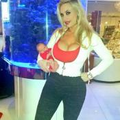 Coco Austin au top après bébé : Une ligne retrouvée, des courbes préservées