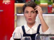 Alessandra Sublet : Son mari sort de l'ombre pour une surprise émouvante !