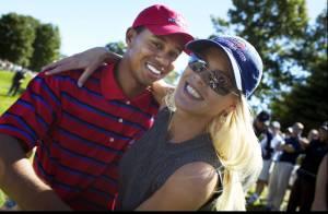Tiger Woods : Sa relation