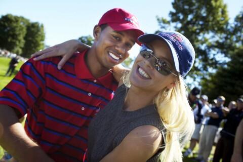 "Tiger Woods : Sa relation ""fantastique"" avec Elin Nordegren, ex-épouse humiliée"