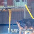 Juliette et Charlie, dans  Incroyable Talent 2015  (la finale), le mardi 8 décembre 2015 sur M6.