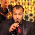 Naestro, dans  Incroyable Talent 2015  (la finale), le mardi 8 décembre 2015 sur M6.