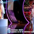 Anaïs, dans  Incroyable Talent 2015  (la finale), le mardi 8 décembre 2015 sur M6.