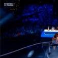 Le duo Chilly & Fly, dans  Incroyable Talent 2015  (la finale), le mardi 8 décembre 2015 sur M6.