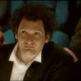Eric Antoine, dans  Incroyable Talent 2015  (la finale), le mardi 8 décembre 2015 sur M6.