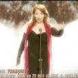 Françoise, dans  Incroyable Talent 2015  (la finale), le mardi 8 décembre 2015 sur M6.