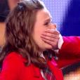 Juliette et son chien Charlie ont remporté la saison 10 d'Incroyable Talent sur M6, le mardi 8 décembre 2015.