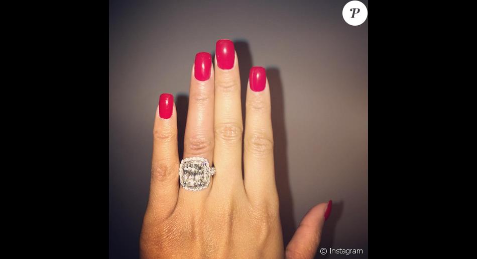 Assez Nicki Minaj et Meek Mill mariés ? Un gros diamant relance les rumeurs OG22