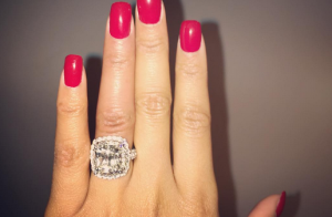 Nicki Minaj et Meek Mill mariés ? Un gros diamant relance les rumeurs