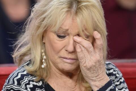 """Mylène Demongeot, ulcérée, raconte sa """"sordide"""" mésaventure..."""