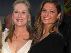 La fille de Meryl Streep se lance dans le cinéma... érotique !