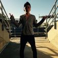 Steven Fernandez / photo postée sur Instagram au mois de novembre 2015.
