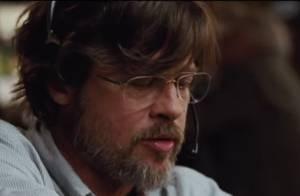Brad Pitt : Pour ses 52 ans, il a pris un coup de vieux !