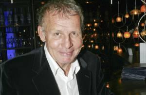 Patrick Poivre d'Arvor : A 68 ans, il fait ses premiers pas au théâtre !
