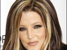 Lisa-Marie Presley a accouché de jumelles !