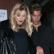 Courtney Love et Nicholas Jarecki en couple : L'icône a trouvé un jeune chéri