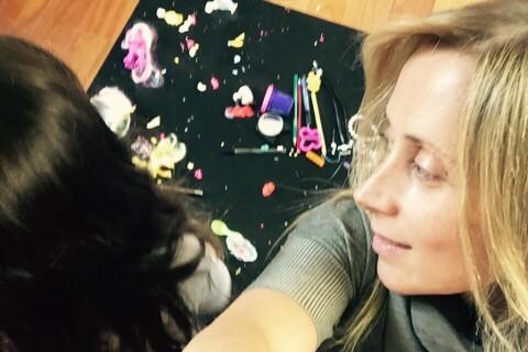 Lara Fabian dévoile les dessous de son Noël en famille...