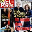 Ici Paris  - édition du 30 décembre 2015.