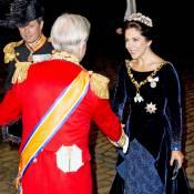 Nouvel An royal au Danemark : Mary bronzée, Marie lumineuse... et Henrik retraité