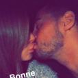 Rémi et Emilie (Secret Story 9) : amoureux et calins sur Snapchat, pour tordre le cou aux rumeurs