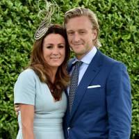 Natalie pinkham enceinte l 39 amie du prince harry a perdu l 39 un de se - Mari de sophie ferjani ...