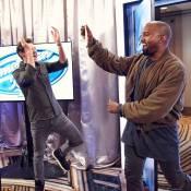 Kanye West : L'American Idol, soutenu par Kim Kardashian, séduit Jennifer Lopez