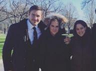 Amy Schumer est amoureuse : Elle officialise avec son séduisant chéri !