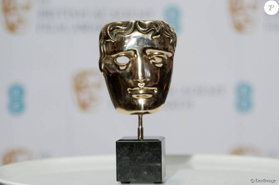 Annonce des nominations pour la cérémonie des BAFTA à Londres, le 8 janvier 2014.