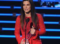 Sandra Bullock, star et maman émue : Ses mots tendres sur Louis et Laila