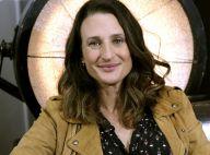 """Camille Cottin : Difficile pour la """"Connasse"""" de se séparer de ses deux enfants"""