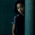 """Amandla Stenberg dans """"Hunger Games"""", en 2012."""