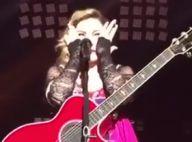 """Madonna en larmes pour son fils Rocco : """"Je traverse une période difficile..."""""""