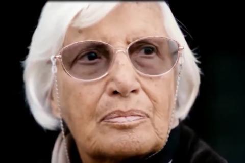 Maria Teresa de Filippis : Mort à 89 ans de la première femme pilote de F1