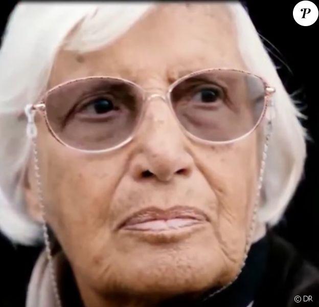 Maria Teresa de Filippis, première femme en F1, est décédée le 9 janvier 2016 à 89 ans.
