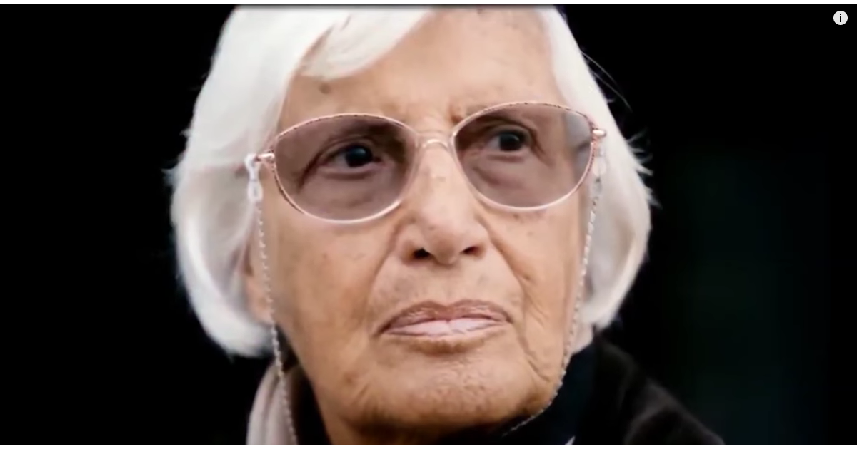 maria teresa de filippis mort 89 ans de la premi re femme pilote de f1 purepeople. Black Bedroom Furniture Sets. Home Design Ideas