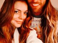 Lindsay Lohan de nouveau rousse... et incontrôlable ? La star dérape encore !