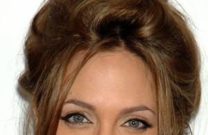 Angelina Jolie part en guerre contre les trafiquants d'armes