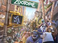 """Claire Keim, Teddy Riner et Pascal Elbé : Trio de choc pour """"Zootopie"""""""