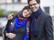 "Thomas Isle et Carole Tolila, petite alerte durant la grossesse : ""On a eu peur"""