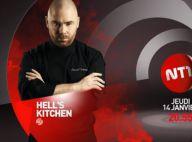 Hell's Kitchen : À la recherche de l'excellence, Arnaud Tabarec sème la terreur
