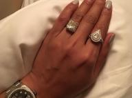 Kim Kardashian : Son ex Ray J fiancé à sa Princess Love, un an après les coups