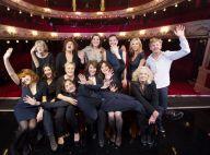 Sylvie Joly : Le superbe hommage de Pierre Palmade et 12 actrices d'exception