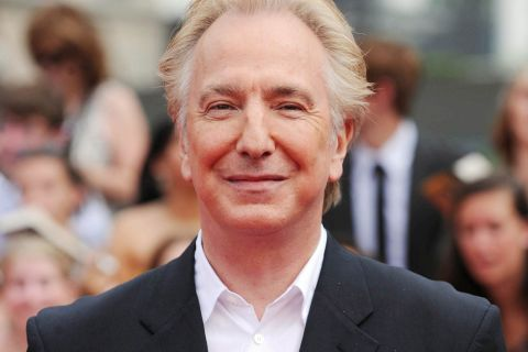 Mort d'Alan Rickman : De Die Hard à Harry Potter, un acteur inoubliable