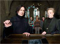 Mort d'Alan Rickman : Les stars d'Harry Potter, endeuillées, pleurent Rogue