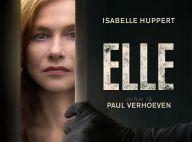 """Isabelle Huppert, victime d'un viol et troublante comme jamais dans """"Elle"""""""