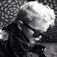 Fergie a partagé une photo de son fils Axl sur sa page Instagram, au mois de janvier 2016.